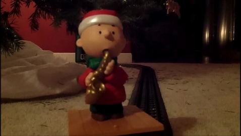 Thumbnail for entry Peanuts Holiday Heist