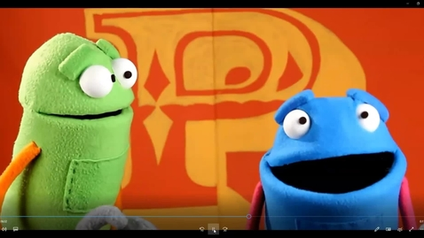 Thumbnail for entry Storybots Letter P