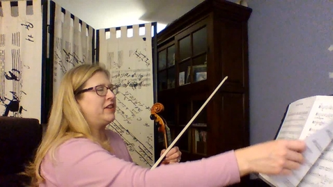 Thumbnail for entry 8th GR VIOLA Vanguard Week 5