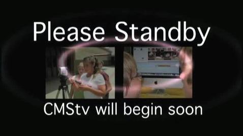 Thumbnail for entry CMStv 1-23