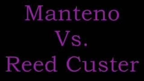 Thumbnail for entry Girls' Basketball vs. Reed Custer