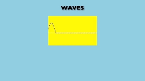 Thumbnail for entry Introduction to Waves Keynote movie