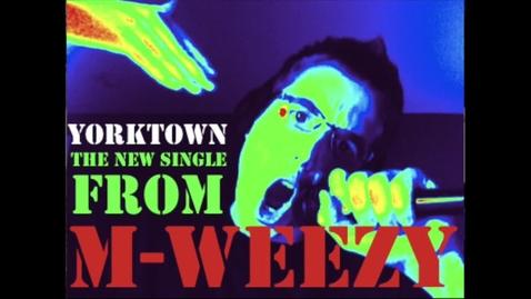 Thumbnail for entry YORKTOWN - RAP