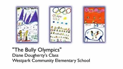 Thumbnail for entry The Bully Olympics