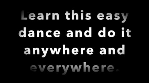 Thumbnail for entry Easy Dance.mp4