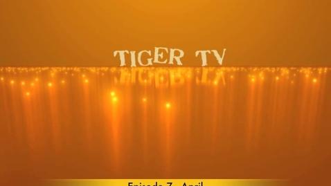 Thumbnail for entry Festus May 2010 Tiger TV