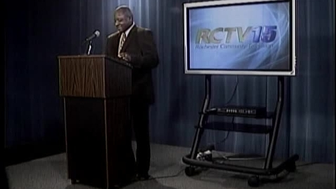 "Thumbnail for entry RCTV 2009 Annual Report and ""Producer"" Recognition - Board of Education"