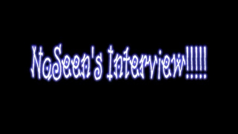 Thumbnail for entry Interview