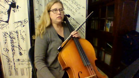 Thumbnail for entry Cello - Don't Stop Believin'