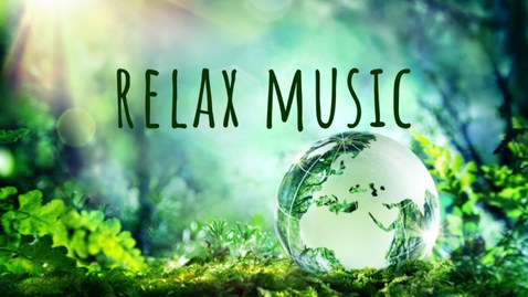 Thumbnail for entry Relax Music for Stress Relief, Study Music, Sleep Music, Meditation Music 💜 528Hz
