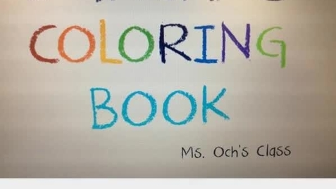 Thumbnail for entry Ochs Day the Crayons Quit