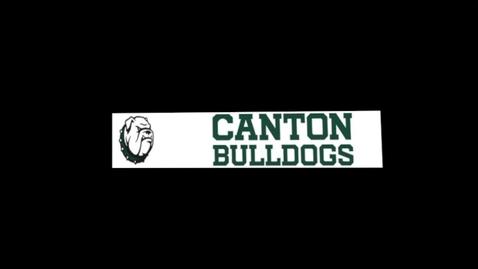 Thumbnail for entry Canton High vs Notre Dame Academy