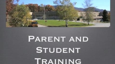 Thumbnail for entry 1:1 Student Handbook