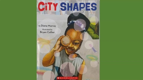 Thumbnail for entry City Shapes