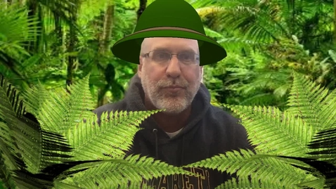 Thumbnail for entry May 18 Newscast from the Rain Forest