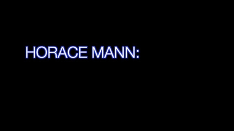 Thumbnail for entry Horace Mann Elementary Lip Dub