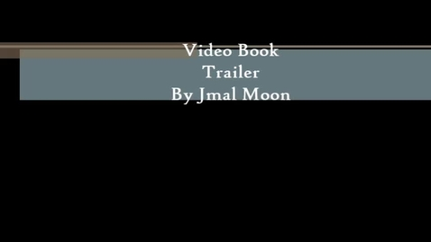 Thumbnail for entry The Scorch Trails by Dashner Video Book Trailer by Jmal Moon