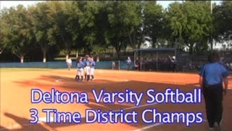 Thumbnail for entry TBN News Softball