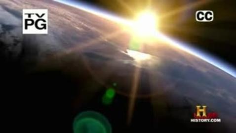 Thumbnail for entry How The Earth Was Made - Krakatoa
