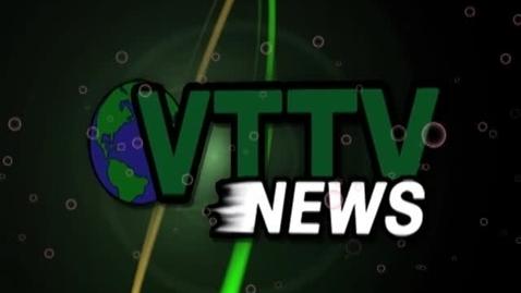 Thumbnail for entry VTTV Newscast 9/30/11
