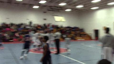 Thumbnail for entry KM Basketball 1-7-14 #1