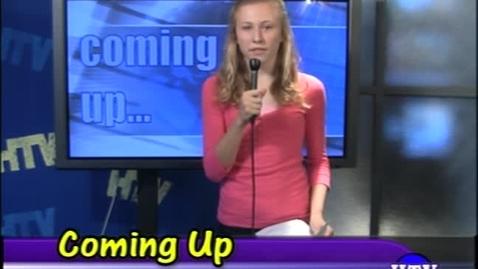 Thumbnail for entry HTV Morning News 11.16.2011