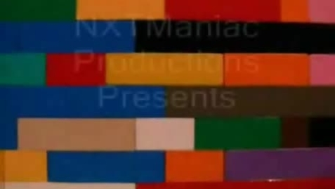 Thumbnail for entry Vinny - Lego