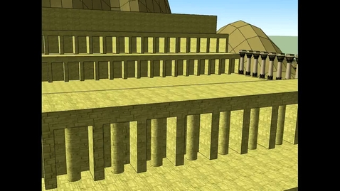 Thumbnail for entry Marcus' Ancient Egyptian Temple