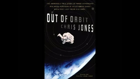 Thumbnail for entry Out Of Orbit by Chris Jones