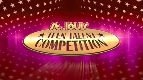 Thumbnail for entry 2018 St  Louis Teen Talent Competition Finalists