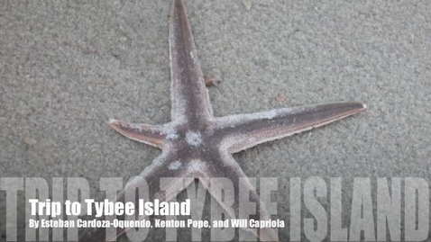 Thumbnail for entry Burton 4-H Center at Tybee Island, GA