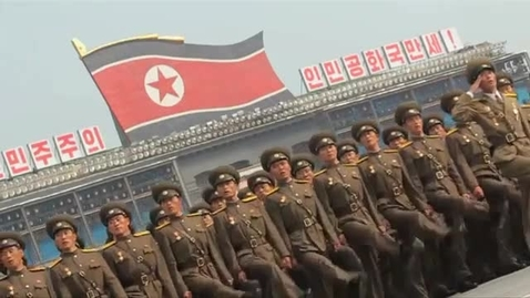 Thumbnail for entry North Korea Mysteries