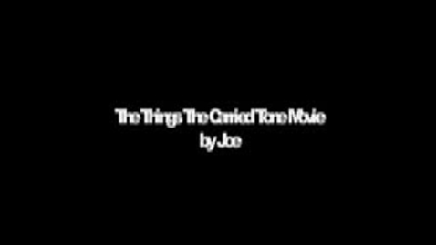 Thumbnail for entry Tone Movie