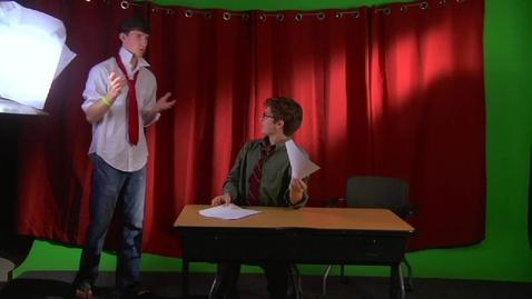 Thumbnail for entry NTV Show Dec 6, 2011