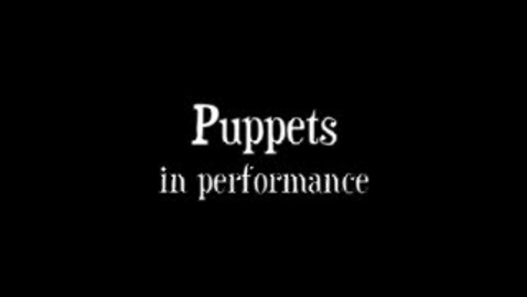 Thumbnail for entry Mt4 10 Drama Puppet sample 2