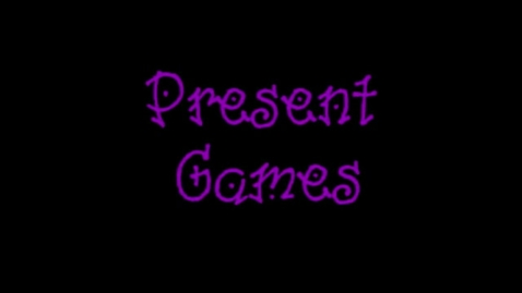 Thumbnail for entry present games