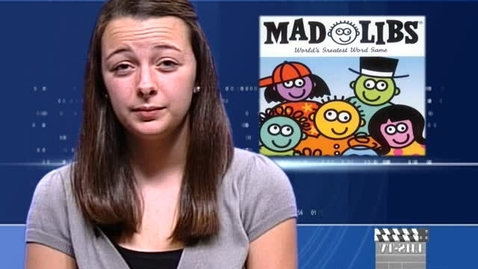 Thumbnail for entry Mad Libs