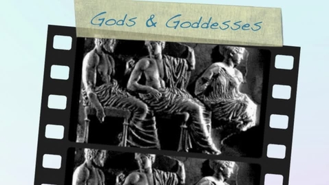 Thumbnail for entry Roman Gods
