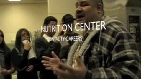 Thumbnail for entry Nutrition Center