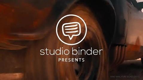 Thumbnail for entry Shot Sizes (Distances) Studio Binder