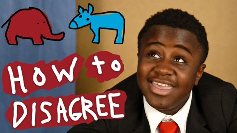 Thumbnail for entry Kid President Is Over It!