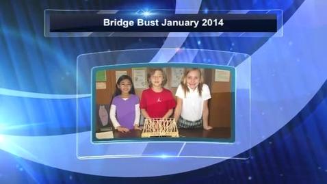 Thumbnail for entry Bridge Bust 2014
