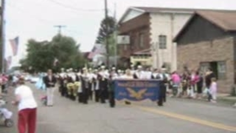Thumbnail for entry Labor Day Parade