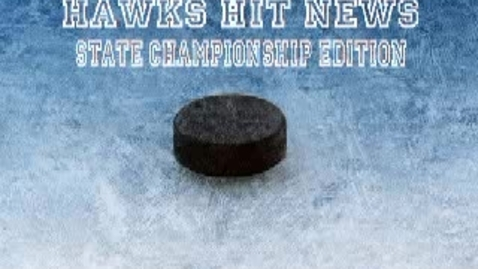 Thumbnail for entry Hawks HIT News - February 15th