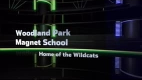 Thumbnail for entry Woodland Park Magnet School's Daily Broadcast for October 27, 2017
