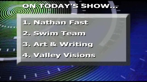 Thumbnail for entry 10-26-2012 KCHS Broadcast