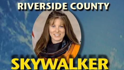 Thumbnail for entry Riverside Skywalker