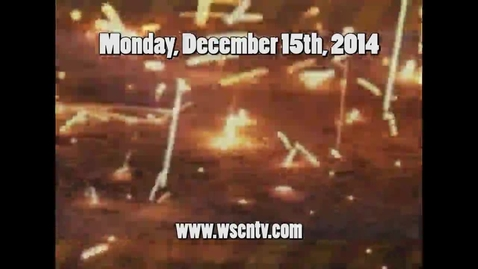Thumbnail for entry WSCN 12.15.14
