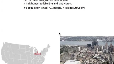 Thumbnail for entry Detroit