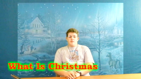 Thumbnail for entry Christmas